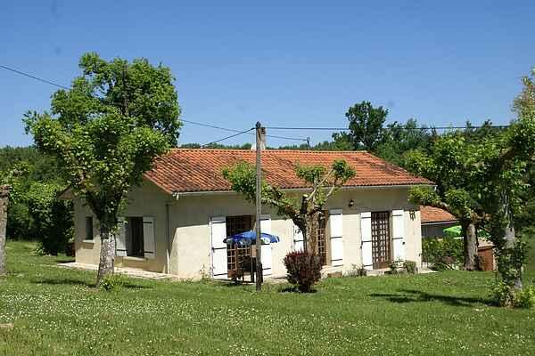 Sommerhus i Monestier