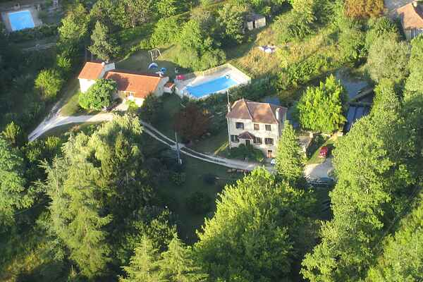 Sommerhus i Nabirat