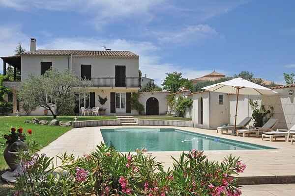 Villa i Mirabel-aux-Baronnies