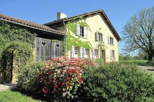 Villa i Perchède