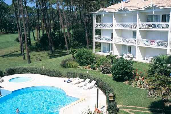 Apartment in Messanges