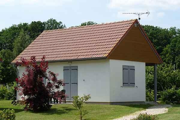 Sommerhus i Saint-Remy-en-Bouzemont-Saint-Genest-et-Isson