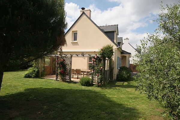 Holiday home in Étel