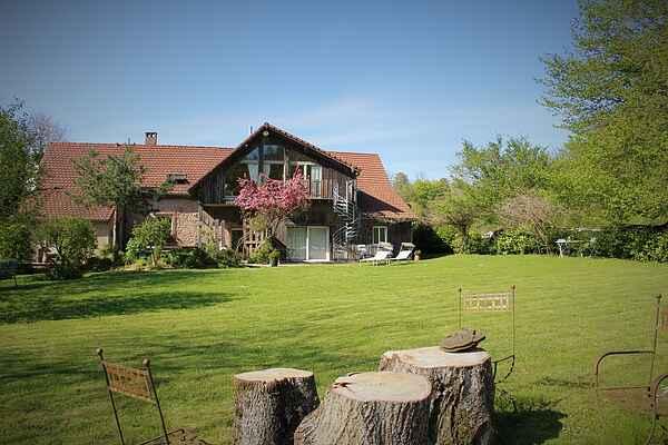 Sommerhus i Niderviller