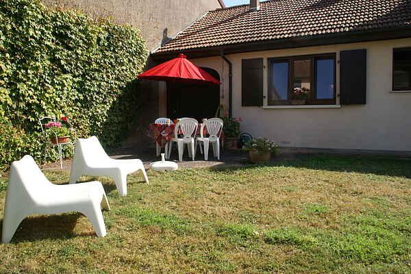 Sommerhus i Vic-sur-Seille