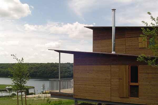 Sommerhus i Wallers-en-Fagne