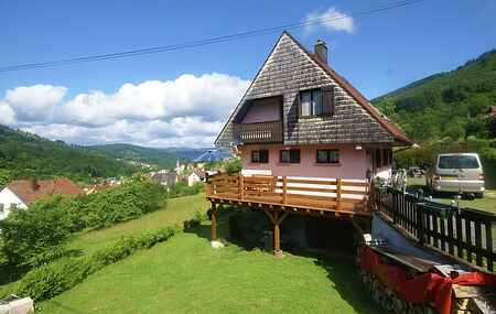 Holiday home mh35550