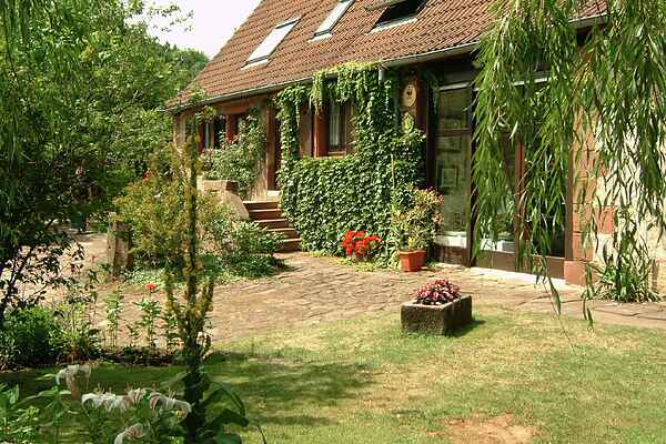 Hytte i Wingen-sur-Moder