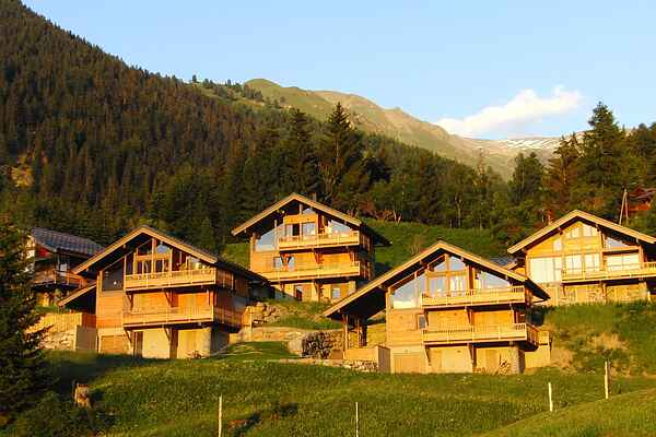 Holiday home in Modane