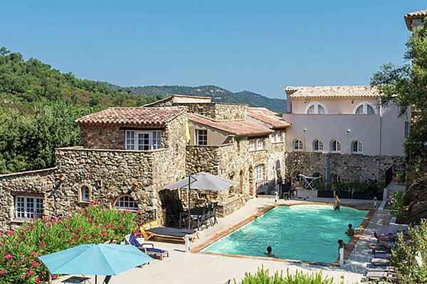 Sommerhus i Le Plan-de-la-Tour