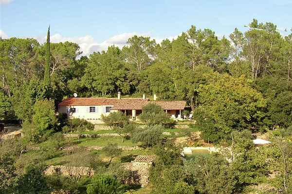 Holiday home in Carcès