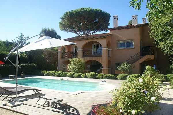 Casa vacanze in Saint-Tropez