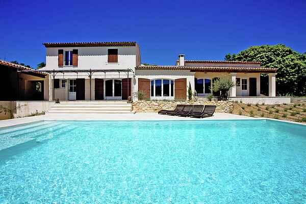 Villa i Apt