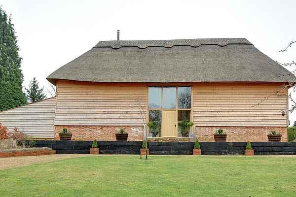 Sommerhus i Northiam