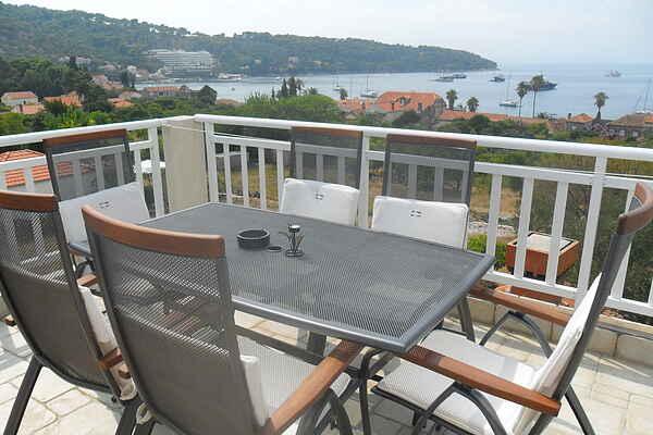 Ferienwohnung in Dubrovnik