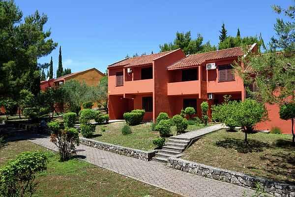 Appartamento in Traù
