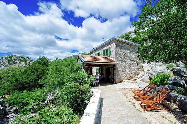 Sommerhus i Starigrad