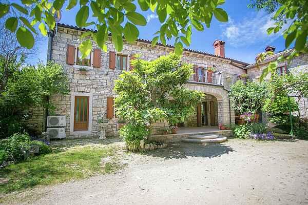 Villa in Jakovici