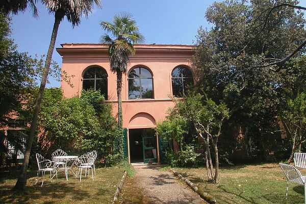 Farmhaus in Carmignano