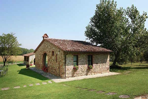 Ferienhaus in Todi