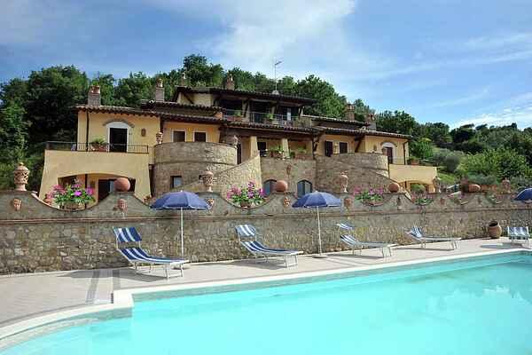 Mansione in Collazzone