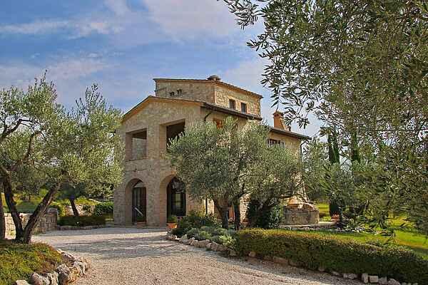 Villa in Piedicolle