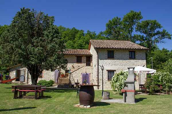 Casa vacanze in Piegaro