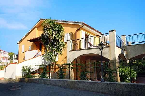 Ferienhaus in San Bartolomeo Al Mare