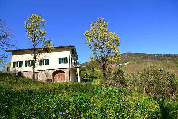 Hytte i Sesta Godano