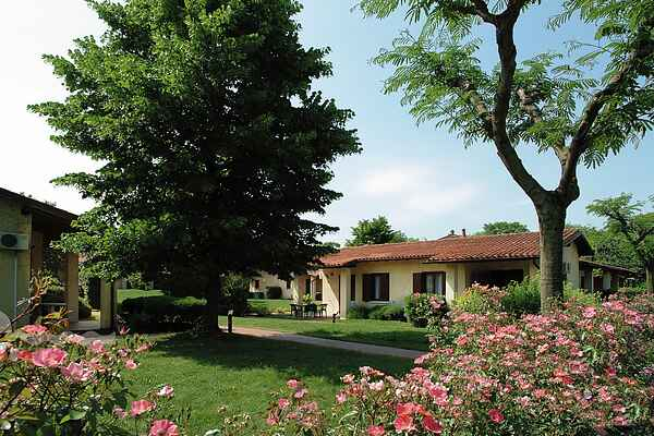 Bungalow in Sirmione