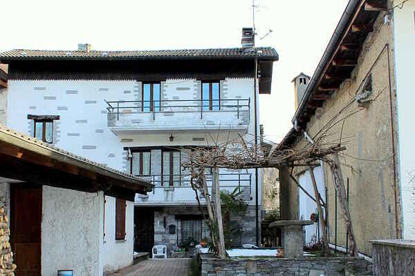 Sommerhus i Trarego