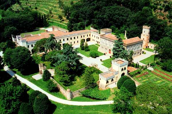 Slot i Monselice