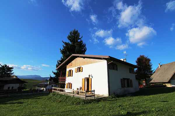 Ferienhaus in Bertigo