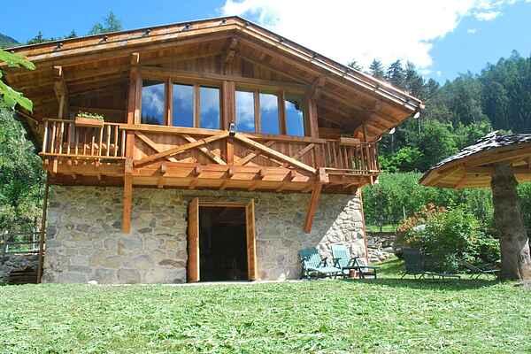 Hytte i Livo