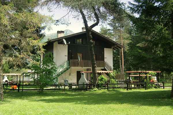 Casa vacanze in Pieve di Ledro
