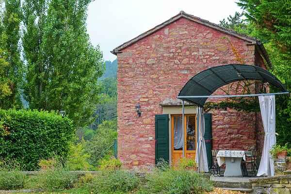Sommerhus i Casa Ottignana