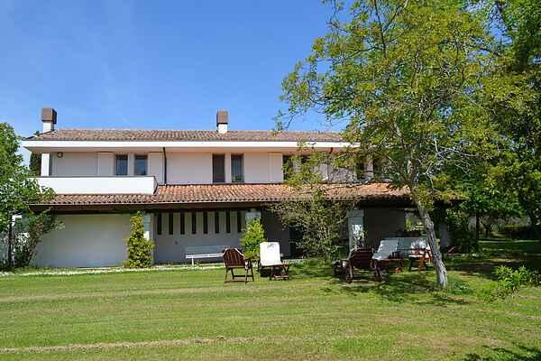 Sommerhus i Santarcangelo di Romagna