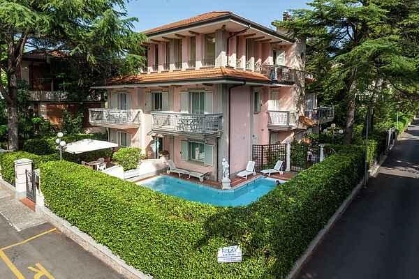 Casa vacanze in Riccione