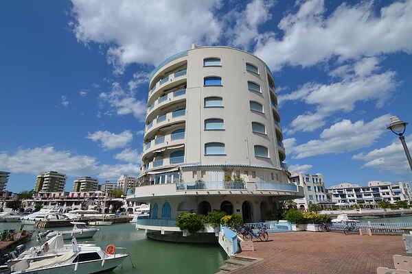 Appartamento in Misano Adriatico
