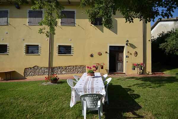 Sommerhus i Croce