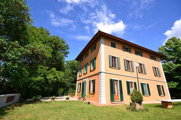 Sommerhus i San Casciano in Val di Pesa