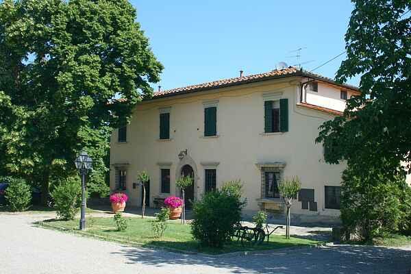 Villa i Vicchio