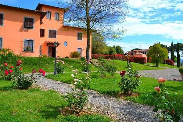 Sommerhus i Cerreto Guidi