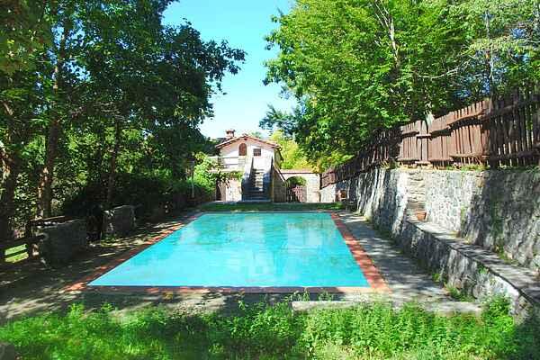 Sommerhus i Migliorini