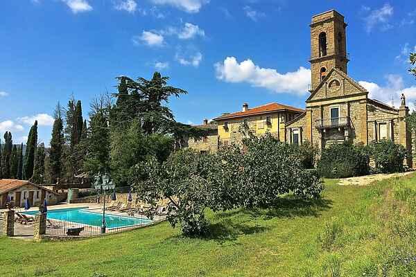 Casa vacanze in Ciggiano