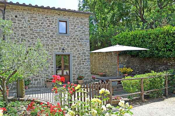Casa vacanze in Cortona