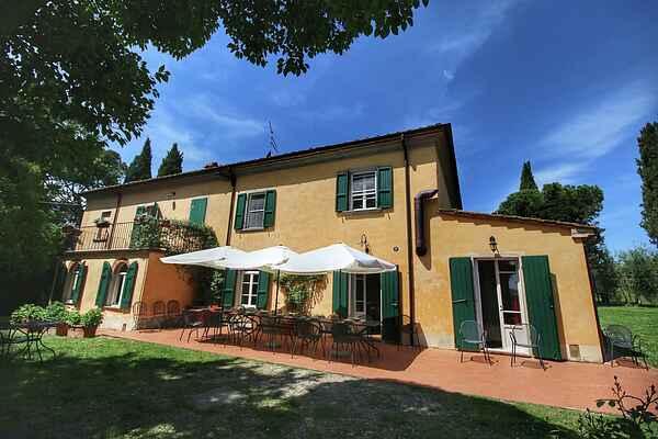 Villa i Marciano