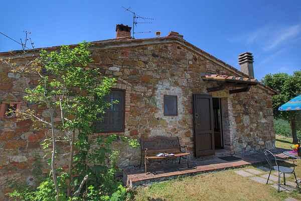 Casa rurale in Casole D'elsa