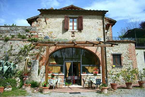 Villa i Armaiolo