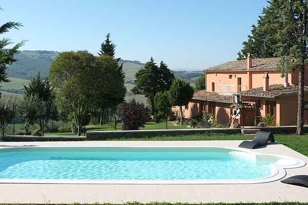 Casa vacanze in San Casciano dei Bagni